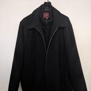 Covington Jackets & Coats - Covington Wool Blend Coat